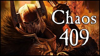 Warsword Conquest - Chaos E409 (Warband Mod)