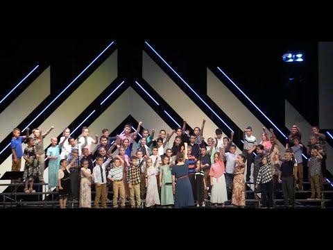 Spring Program 2021 - Ephrata Mennonite School
