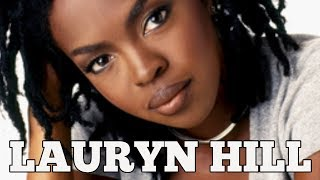 LAURYN HILL MIX 2018 ~ MIXED BY DJ XCLUSIVE G2B ~ Doo Wop, Lost Ones, Superstar, Ex-Factor & More