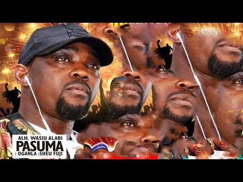 Download Oganla Pasuma Awa lani Oga loke Latest Fuji Music Awa ti Sanwo Olu 2'