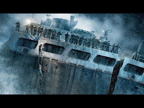 Всемирный Потоп Документальный фильм. Штормы и ураганы, землетрясения и тайфуны, наводнения и засуха