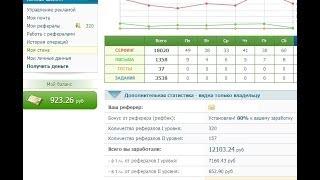 Webtransfer как заработать максимально