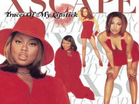 Xscape Traces Of My Lipstick Xscape - 'My Little Se...