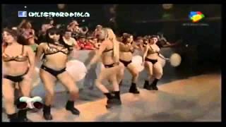 Nene Malo  Bailan Rochas y Chetas FULL HD!!