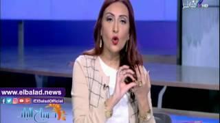 رشا مجدي: 'أبو العينين' قدم 'روشتة' لمشاكل الاقتصاد أساسها السرعة في العمل.. فيديو