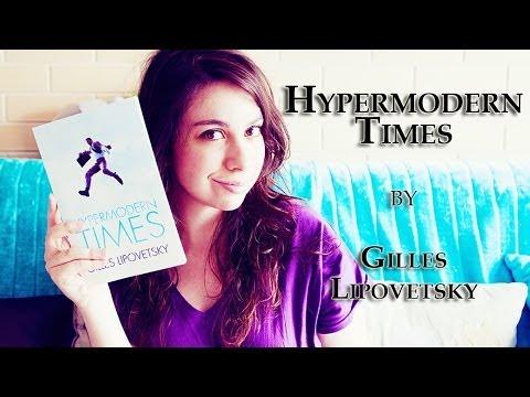 A Curator's Reading List: Hypermodern Times