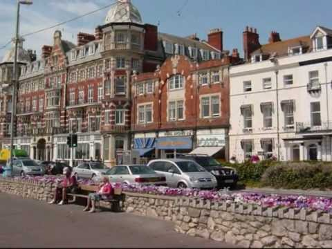 """Weymouth"" (A quick tour)"