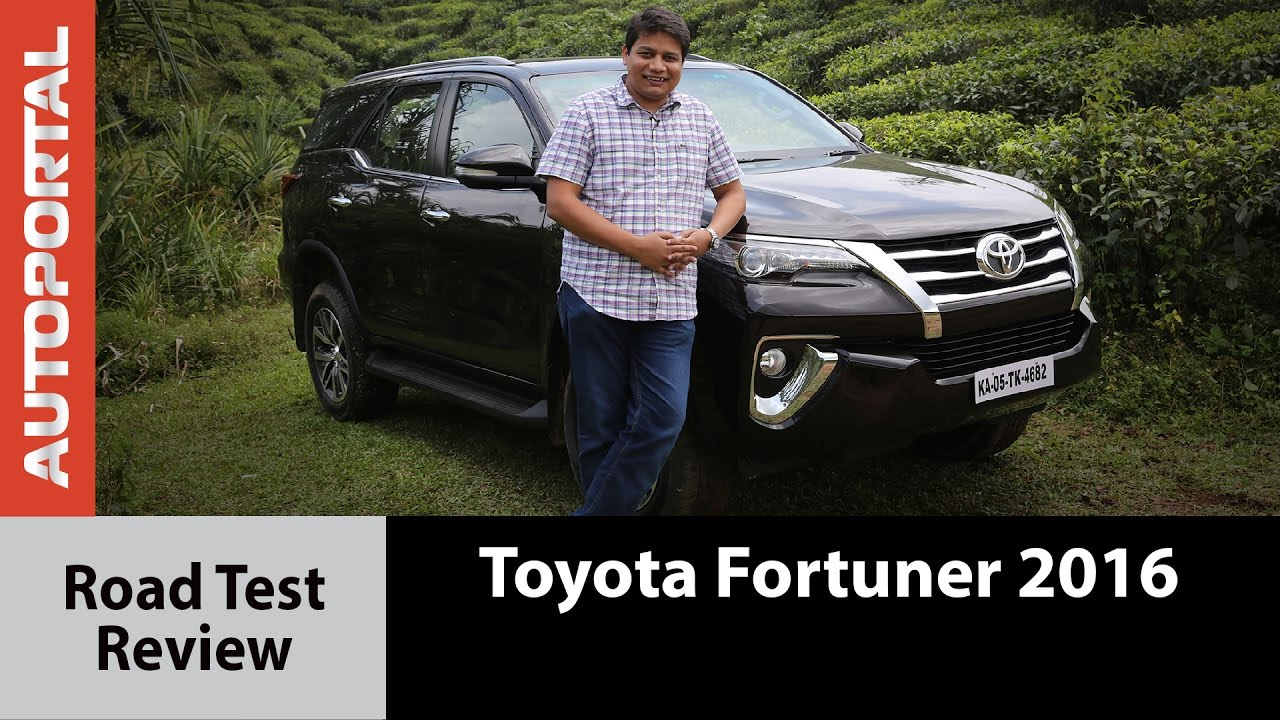 toyota fortuner price in india avail july offers reviews images specs mileage [ 1280 x 720 Pixel ]
