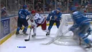 Хоккей МЧМ 2010 (1\4 - Россия - Финляндия)