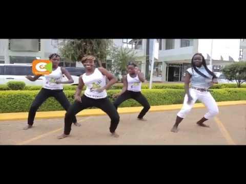 Popular Kalenjin artist killed in a road accident