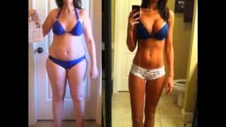 Невероятные истории похудения! Как им это удалось?