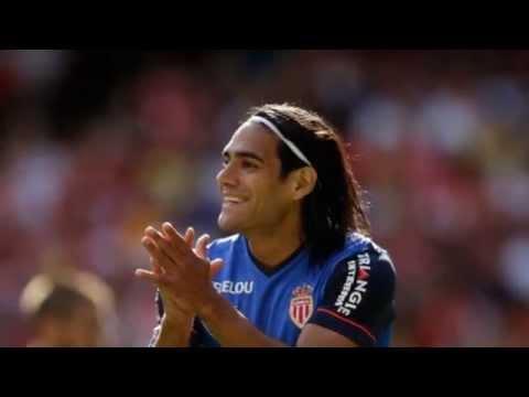 Real Madrid target Radamel Falcao not for sale, insists Monaco boss Leonardo Jardim