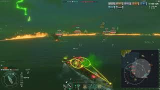 戰艦世界 暮光之戰 Scarab(聖甲蟲)
