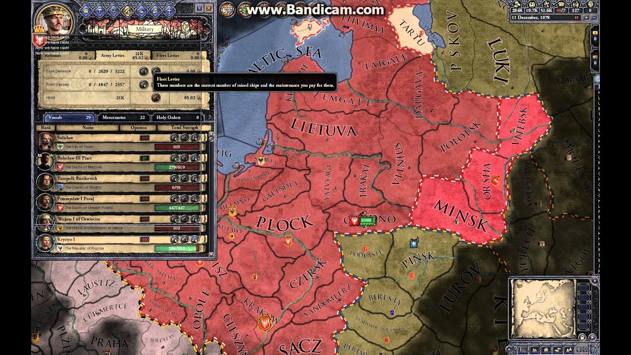 Crusader kings ii коды