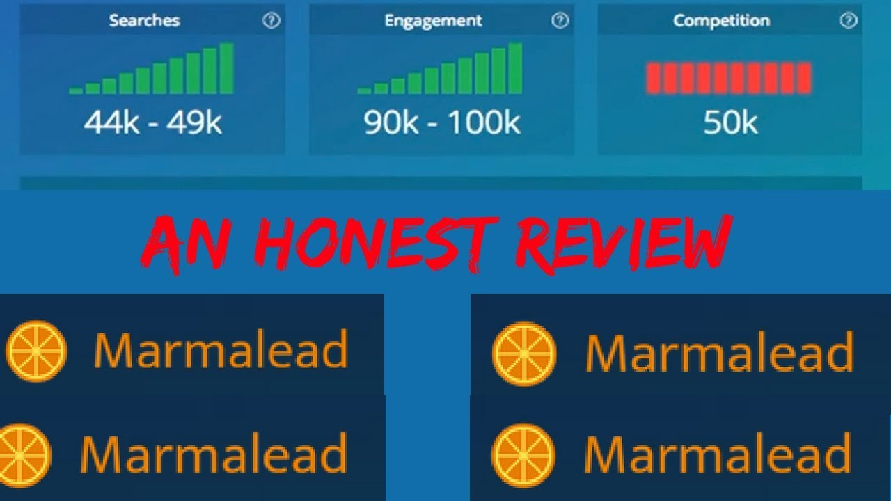 Is Marmalead Worth it? Honest Marmalead Review for Etsy SEO