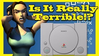 Is The Playstation Classic Really That Bad !?