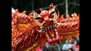 Китайский дракон,кто он на самом деле