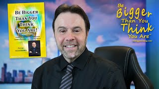 """""""Bigger Than You Think You Are!""""® Online Workshop - 6-2-21"""