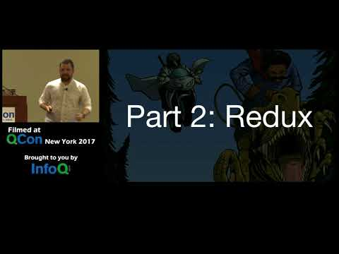 React+Redux at Scale