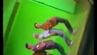 Fanta 4 - Jetzt gehts ab (video)