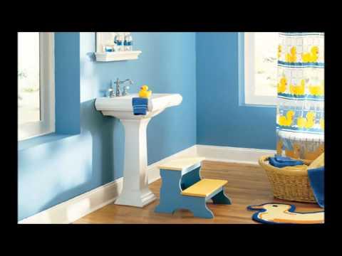 Thin Pedestal Sinks Design Ideas
