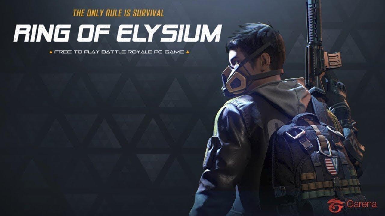 Ring of Elysium Hack / baunticheats com