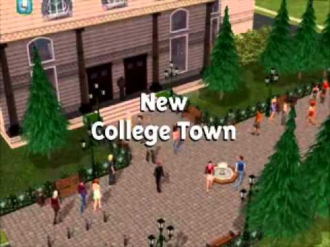 The Sims™ 2 Дополнения и Каталоги