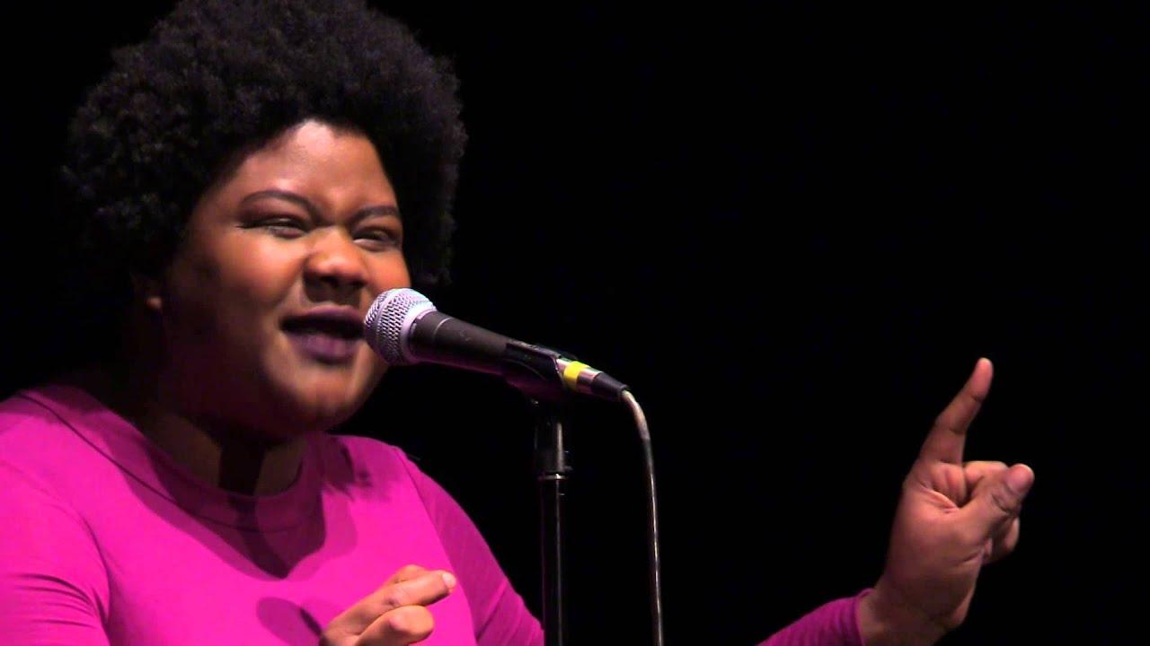 2016 Women of the World Poetry Slam Finals