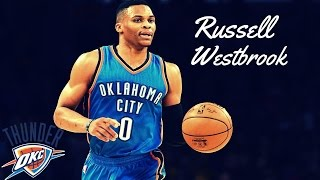 Russell Westbrook | Look At Me | season mix | HD