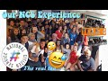 NCS EXPERIENCE | WHAT THEY DON'T TELL YOU | St.