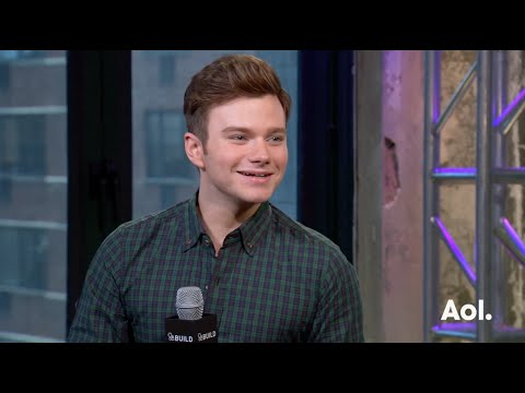 "Chris Colfer On ""The Land of Stories: An Author's Odyssey"" 