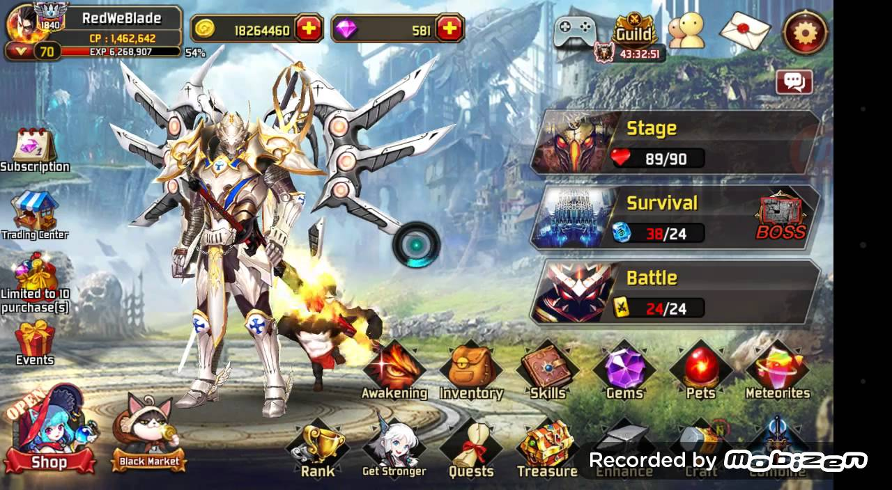 Kritika: The White Knights : Evolve Legendary Pets To Ethereal Pets 25 Pcs