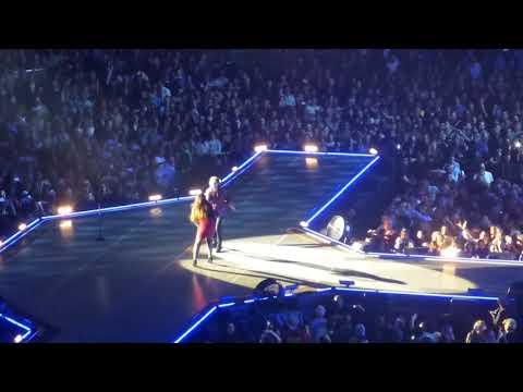 Rolling Stones - Gimme Shelter Nanterre 10/19/2017