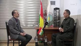 حمله موشکی به مقر حزب دموکرات کردستان؛ گفتوگو با خالد عزیزی