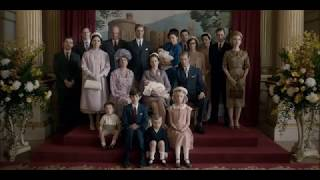 The Crown 2x10 ending For Christ 39 s sake Take the photo
