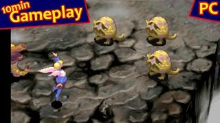 Breath of Fire 4 ... (PC) [2003]