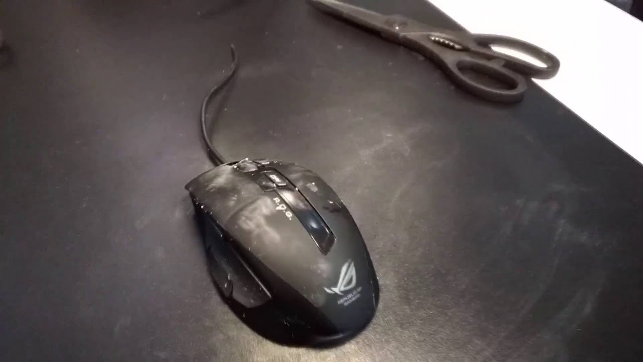 Guide to Global: Mouse Hacks