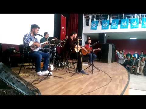 Ozan Ufuk-Kızıl Elma