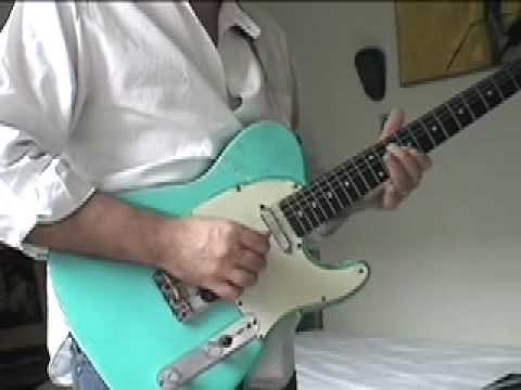 Improvising On The Thrill Is Gone Chords Progression Youtube
