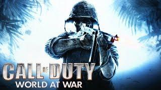 Прохождение Call of Duty 5: World at War — Миссия Черные кошки и Взрывай и выжигай!!!!