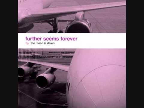 Клип Further Seems Forever - Pictures Of Shorelines