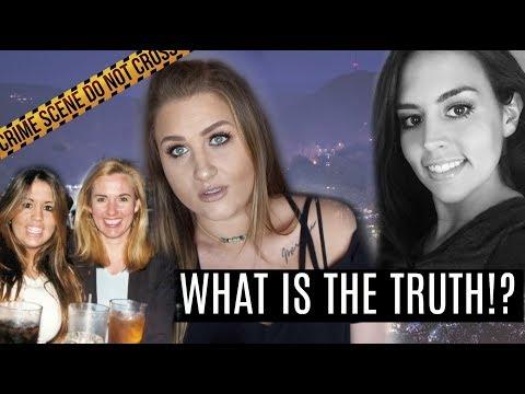 Noura Jackson: Guilty Or Innocent?!