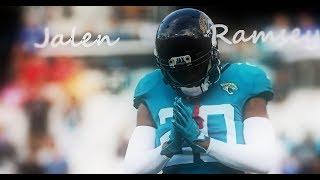 "Jalen Ramsey || ""Going Bad"" || 2018 Jacksonville Jaguars Highlights"