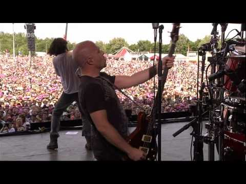 Chris Cornell - You Know My Name - Pinkpop '09