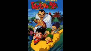 Dragon Ball Movie #3: Mystical Adventure Review