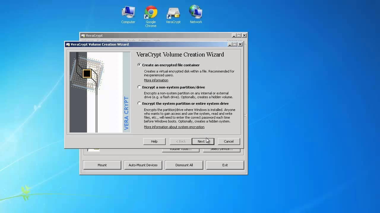 video criptati