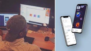 First Week on the Job as a Jr. iOS Developer Video