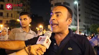 اليوم السابع | شاهد ماذا قال مشجع عن نزول عمرو وردة فى مباراة مصر وجنوب أفريقيا