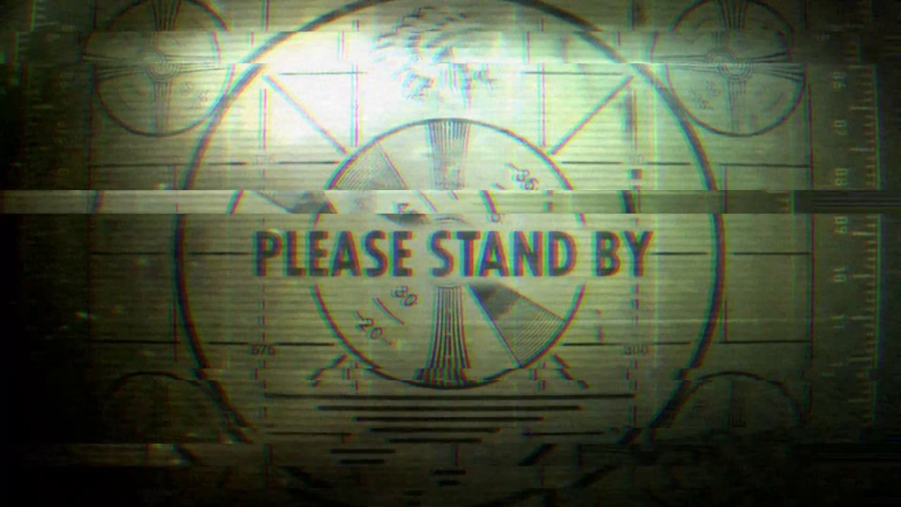 Please Stand By Meme
