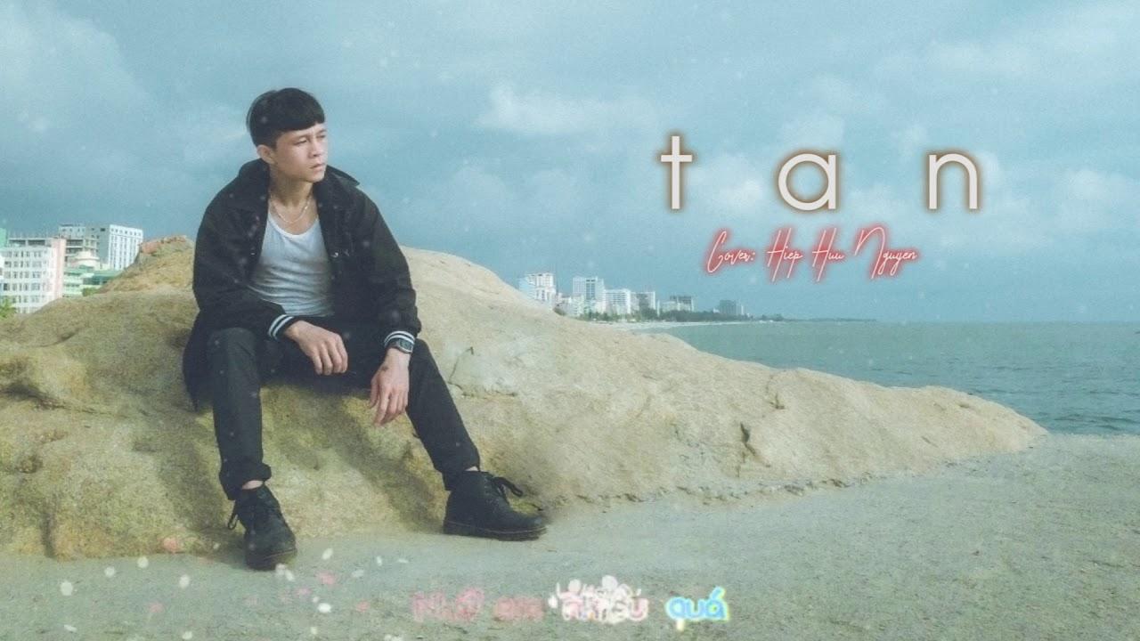 TAN – DotHipe cover   Hiệp Hữu Nguyễn – Nguyễn Anh Huy